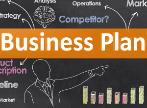 کارگاه Business Plan
