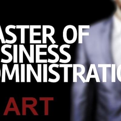 مدیریت هنر MBA