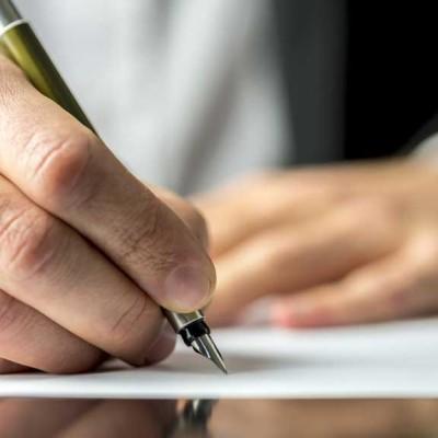 مدیریت امور اداری و دفتری