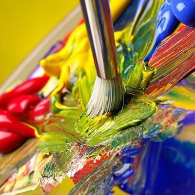ترم 2- آموزش رنگ شناسی