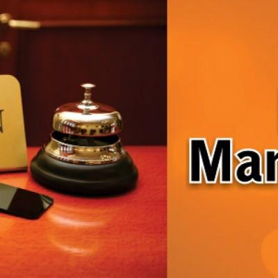 مدیریت عالی هتلداری DBA
