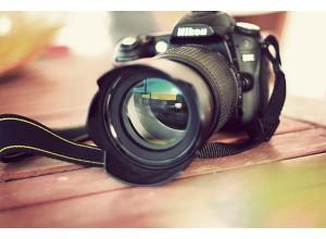 آموزش تخصصی عکاسی