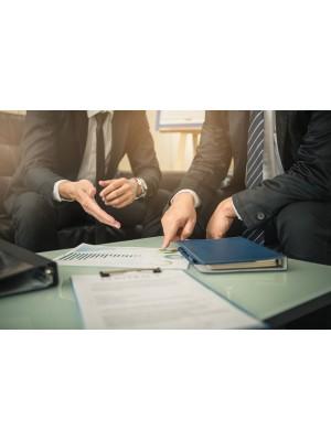دوره جامع قوانین و مقررات کسب و کار