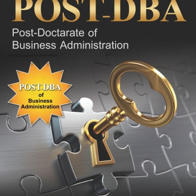آغاز ثبت نام ورودی مهر 97 دوره های عالی مدیریت کسب و کار Post DBA, MBA ,DBA